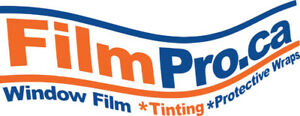 FilmPro/ MadTinter Window Tinting