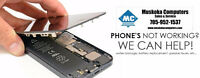 OPEN 7 DAYS a WEEK! Repairs and 50 PreOwned / REFURBISHED PHONES