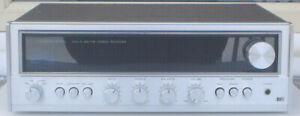 Realistic STA-21 Stereo Receiver + More // Yamaha CR-420 Avail.
