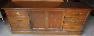 Very decorative art deco dresser 4 sale