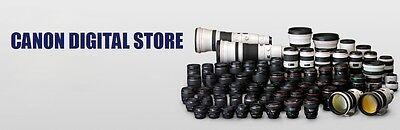 Canon Digital Store