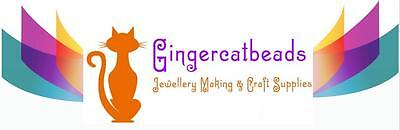 gingercatbeads