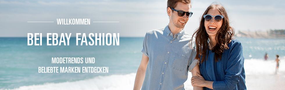 Willkommen bei eBay Fashion