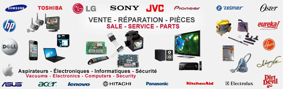 ALFA Electronics