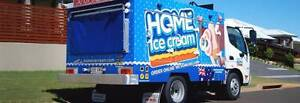 Home ice cream franchise 4 sale Newcastle and Port Stephen Newcastle Newcastle Area Preview