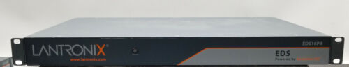LANTRONIX EDS16PR Multi-Port Secure Device Server EDS01612N-02