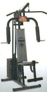 GREAT OFFER:  YORK 4180 WEIGHT MACHINE  $100