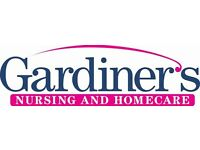 Experienced Care Worker