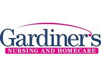 Experienced Care Workers