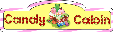 Candy Cabin Traditional Sweet Shop