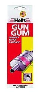 Holts Gun Gum Exhaust Repair Bandage [GG8R]