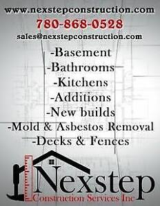 Home and Commercial Renovations Best Pricing
