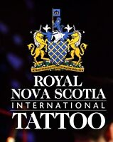 Royal Nova Scotia International Tattoo - Tour Package