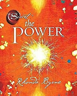 PDF Book The Power by Rhonda Byrne (2010)