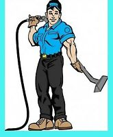 Professional Carpet and Upolstery Cleaning at Affordable Prices!