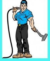 Carpet And Upholstery Cleaner Looking For Contract Work!