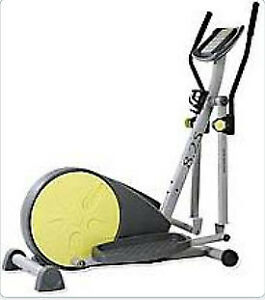 Weslo Elliptical 8.25 - almost like new