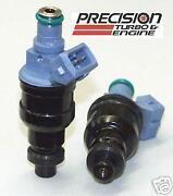 Precision 1000cc Injectors