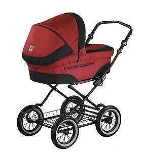 Stroller With Bassinet Ebay