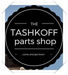 Tashkoff's Car Parts