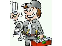 Handy local Electrician £15 per hour. Emergency 24/7