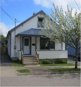 Charming character home in Dartmouth $1200 + utilities per month