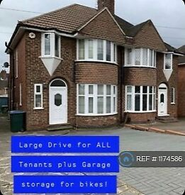3 bedroom house in Daventry Road, Coventry, CV3 (3 bed) (#1174586)