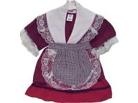 Welsh costumes