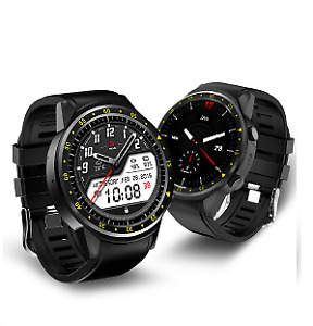 Smartwatch with many features Android, Iphone