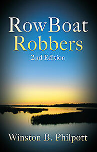 Rowboat Robbers.      Botwood