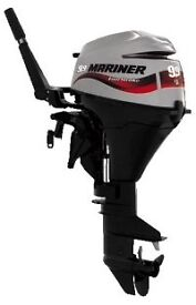 Mariner Outboard Sales and Parts