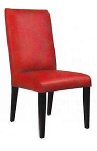 The Urban Parson Chair