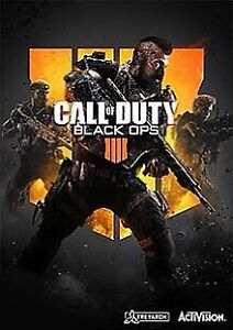 Black Ops 4 - Xbox One - open to swap