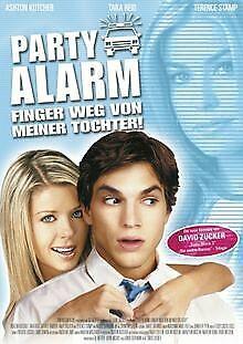 Partyalarm - Finger weg von meiner Tochter von David Zucker | DVD | Zustand gut*** So macht sparen Spaß! Bis zu -70% ggü. Neupreis ***