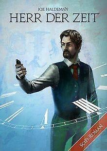 Herr der Zeit: Ein Science-Fiction-Roman vom Hugo und Ne... | Buch | Zustand gut