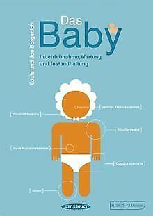 Das Baby. Inbetriebnahme, Wartung und Instandhaltung. vo... | Buch | Zustand gut