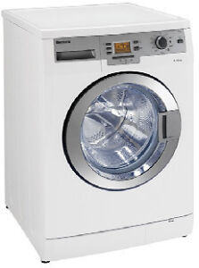 Blomberg Apartment sized Stackable Washer/Dryer