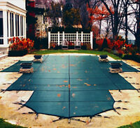 POOL SAFETY COVER SALE