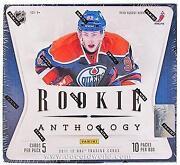 Rookie Anthology Box