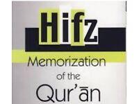 Quran recitation, Qaidah, Juz Amma, Hifz and Tajweed