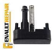 Renault Megane Tailgate Lock