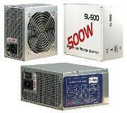 PC Netzteil 500 Watt