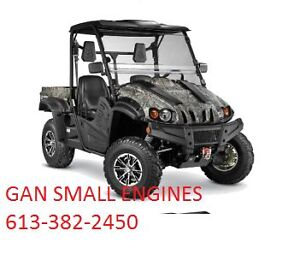 CUB CADET CHALLENGER  UTV  SIDE BY SIDE,start @ $234 a mon