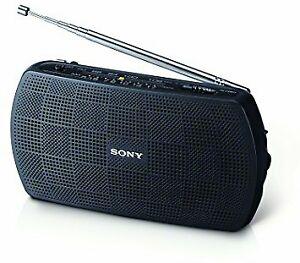 Radio/External Speaker FM Stereo/AM Radio