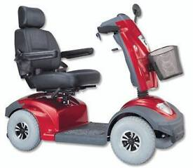 Wanted: Disability Scooter