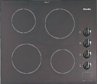 "Miele 30"" Electric Cooktop"
