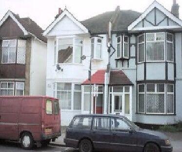Melfort Road, Thornton Heath, London, CR7