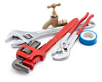 Plumbing Service -- After Hours and Seniors Discount