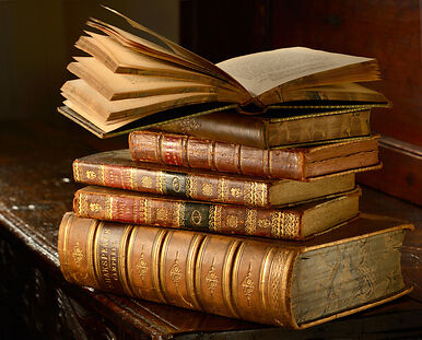Your Guide to Buying Antique Books on eBay | eBay