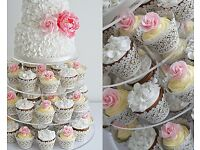 FREE DELIVERY WeddingCakes &Cupcakes for special occasions-Weddings,Birthdays,Christenings&More